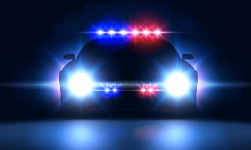 look out for Don't be Fooled by Unmarked Police Cruisers